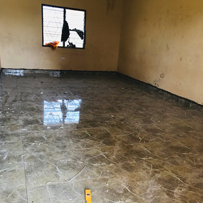Maintenance Update Tiling